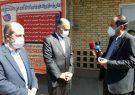 افتتاح نیروگاه خورشیدی مرکز آموزش فنی و حرفه ای یک تبریز هم زمان با ۷ مرکز در مراکز شهرستانها