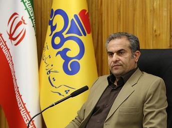 رئیس جدید روابط عمومی شرکت گاز استان آذربایجان شرقی معرفی شد
