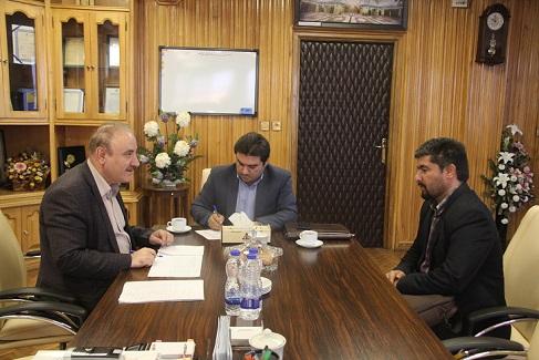 نحوه رسیدگی به درخواست های مردمی در شرکت گاز استان آذربایجان شرقی مورد ارزیابی قرار گرفت
