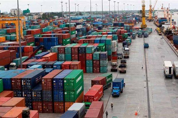  صادرات بیش از یک میلیارد و ۸۰۰ میلیون دلار کالا  از گمرکات آذربایجان شرقی