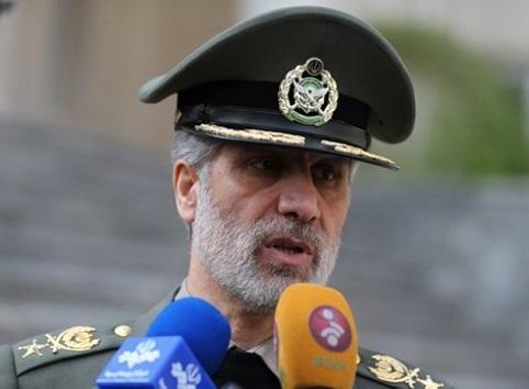 وزیر دفاع در حاشیه جلسه هیئت دولت:   حمله به تاسیسات آرامکو درگیری بین یمن و عربستان است