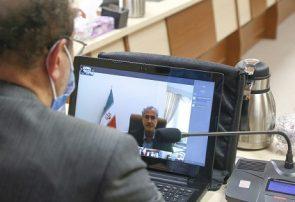 رئیس سازمان مدیریت و برنامه ریزی آذربایجان شرقی؛لزوم جذب اعتبارات ۴۶ میلیاردی آذربایجان شرقی تا پایان سال مالی