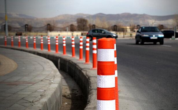 طرح های پیشنهادی به شورای ترافیک استان دو سال اعتبار دارد