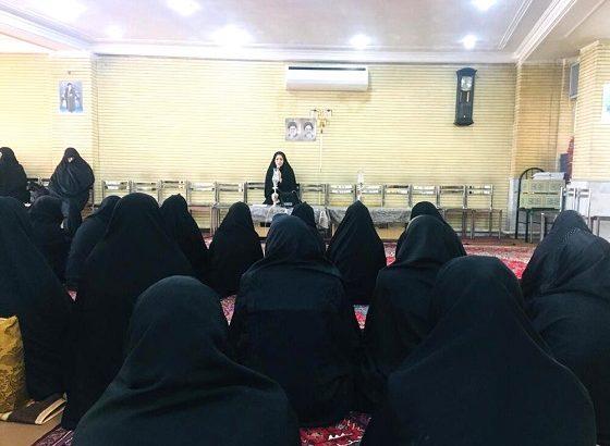 برگزاری ۴۱ نشست سلامت در فرهنگسراها، مدارس و مساجد شهرداری منطقه۴ تبریز