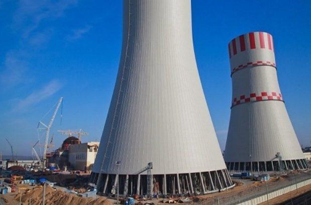 صنعت نیروگاهی ایران با ورود تکنولوژی کلاس F جان تازه ای می گیرد