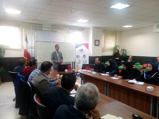 مدیرکل آموزش فنی و حرفه ای استان آذربایجان شرقی ؛ بهترین نوع آموزش ، آموزش مبتنی بر محیط کسب و کار است