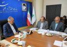 اخذ مجوز بورسیه ۳۰ دانشجوی خارجی در پردیس ارس دانشگاه تبریز